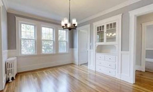 Two bedroom apartment for rent in Arlington, MA