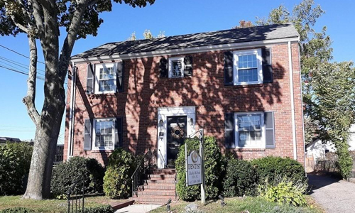 Two bedroom condo for rent in Watertown, MA