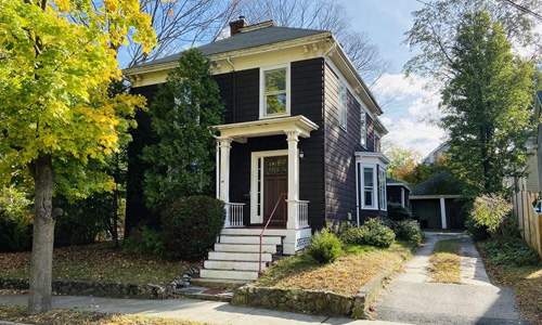 2 family for sale in Watertown, MA