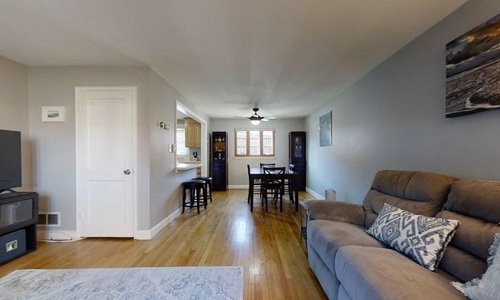 Two bedroom Condo for sale in Watertown, MA