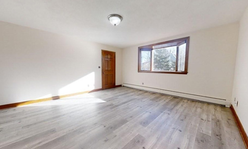 One bedroom apartment for rent in Watertown, MA