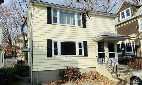Multi-Family home for sale in Watertown, MA