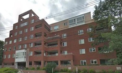 One bedroom condo for rent in Watertown, MA