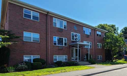 40 Whitman Road, Unit 2-2, Waltham, MA 02453