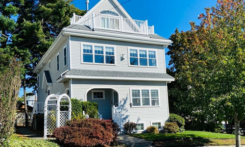 35 Upland Rd. Watertown, MA 02472