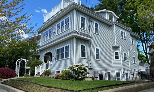 37 Upland Rd. Watertown, MA 02472