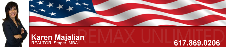 Karen Majalian REMAX Unlimited