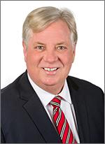 Bruce Kirkcaldy