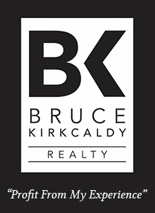 Bruce Kirkcaldy logo