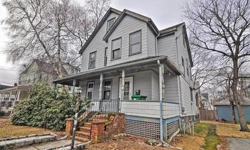 10 Garfield Avenue, Medford, MA 02155