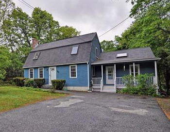 30 Fernglade Road, Burlington, MA 01803
