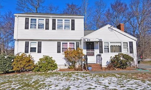343 Lexington Street, Woburn, MA 01801