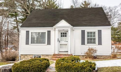 6 Lawrence Road, Reading, MA 01867