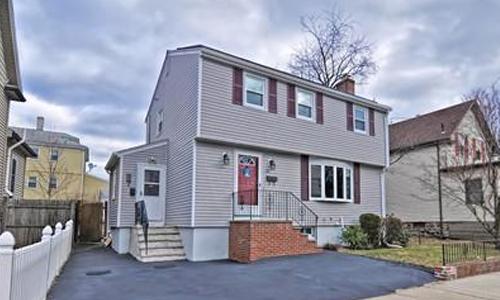 91 Jacob Street, Malden, MA 02148