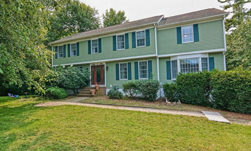 6 Earles Row Wilmington, MA 01887