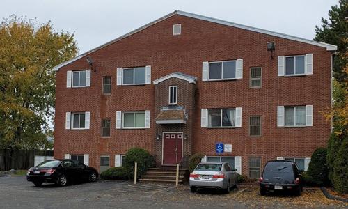 35 Prospect Street, Unit 213, Woburn, MA 01801