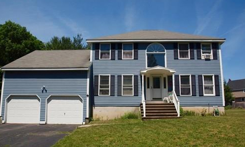 12 Blueberry Lane, Wilmington, MA 01887