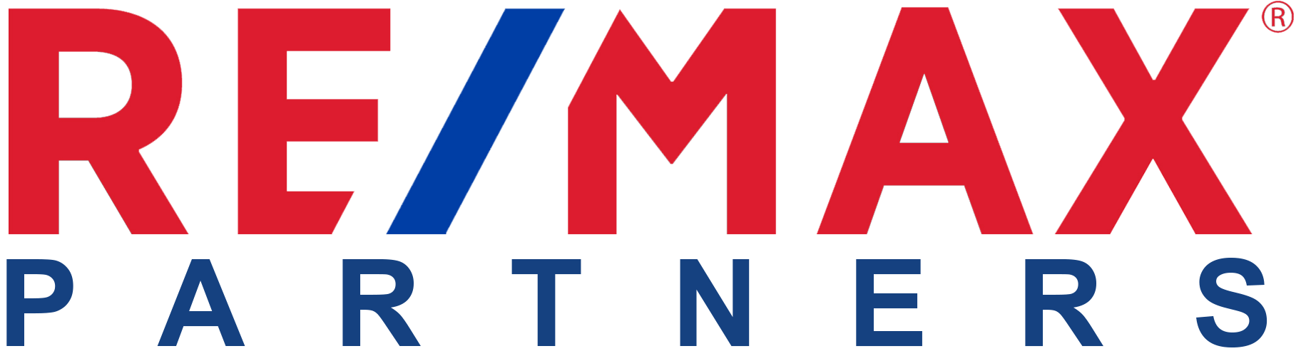 logo - RE/MAX Partners Real Estate