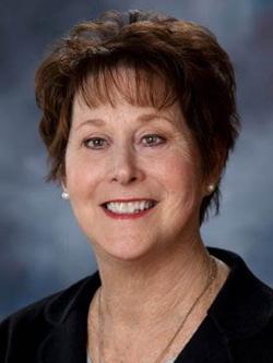 Jill Petrovich