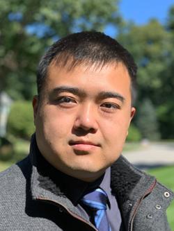 Wen Jia Yang