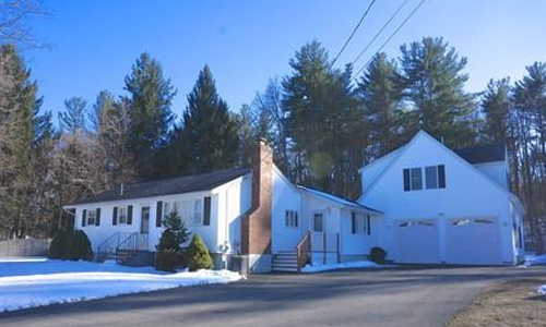 11 Carriage Drive, Chelmsford, MA 01824