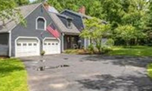 137 Whitman  Road Groton, MA 01450