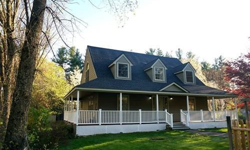 144 Lost Lake Drive, Groton, MA 01450