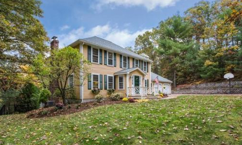 17 High Oaks Path, Groton, MA 01450