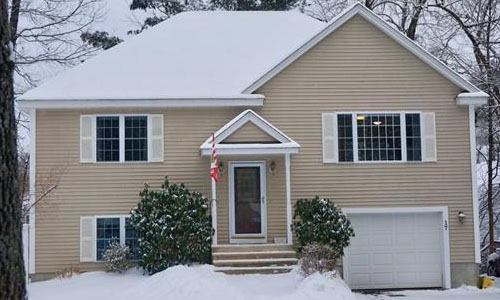 17 Longfellow Road, Groton, MA 01450