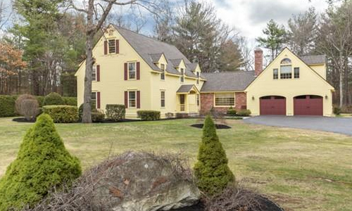 18 New Pond Road, Groton, MA 01450