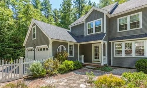 238 Maple Avenue, Groton, MA 01450