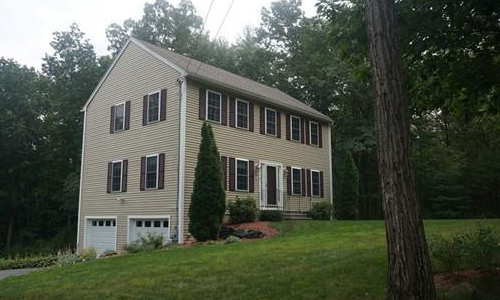 34 Turner Road, Townsend, MA 01469