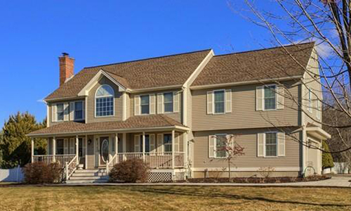 38 Newell Hill Road, Sterling, MA 01564