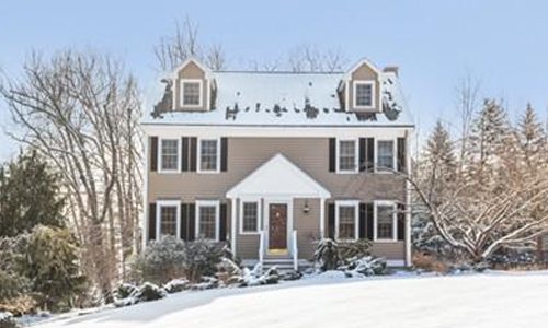 410 Lowell Road, Groton, MA 01450
