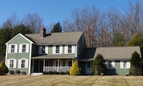 48 Saddle Lane, Groton, MA 01450