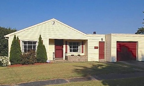 53 Bates Avenue, Worcester, MA 01605