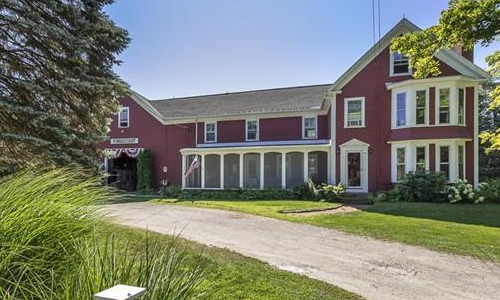545 Farmers Row, Groton, MA 01450