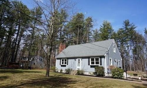 563 Boston Road, Groton, MA 01450
