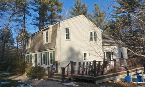 568 Old Dunstable Road, Groton, MA 01450