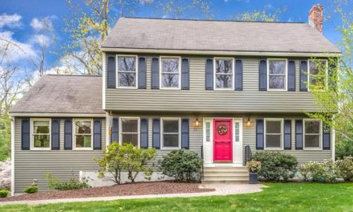 57 Spencer Circle, Groton, MA 01450