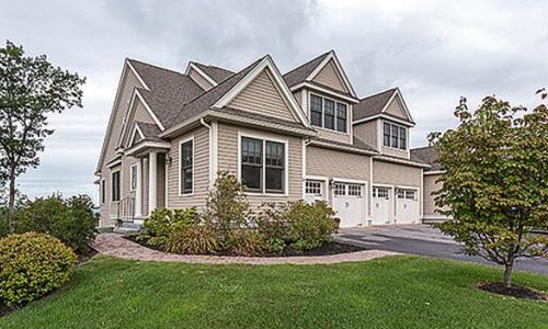 65 Sunset Ridge Lane, Bolton, MA 01740