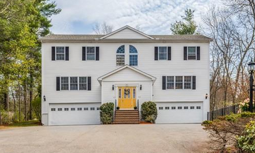 91 Culver Road, Unit B, Groton, MA 01450