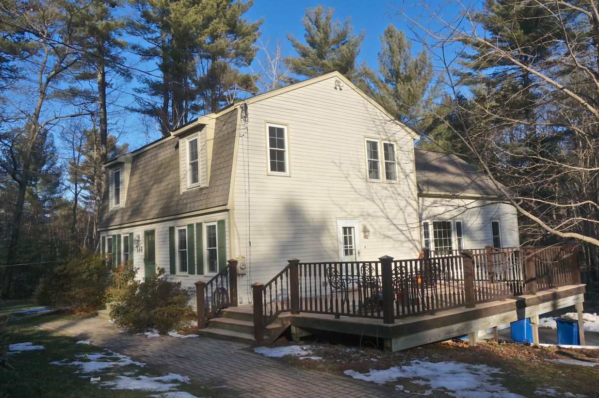 NEW LISTING - Groton