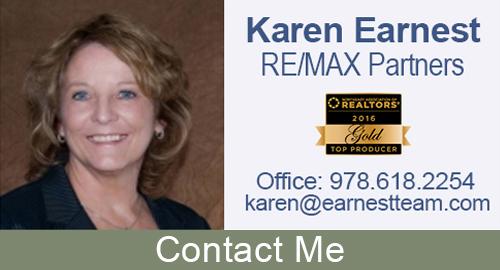 Contact Karen