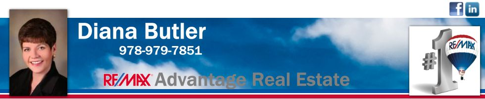 Diana Butler, REMAX Advantage Real Estate