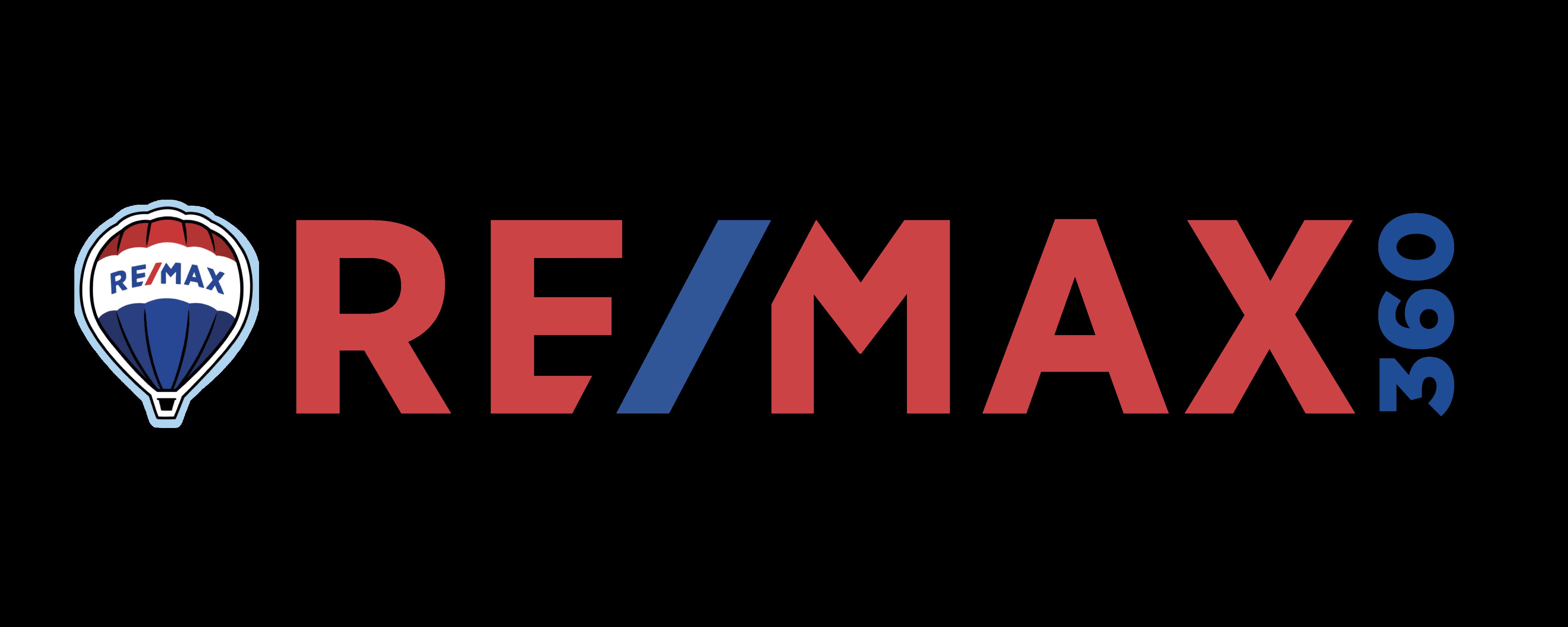 logo - RE/MAX 360