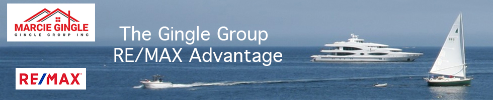 Marcie Gingle, REMAX Advantage Real Estate