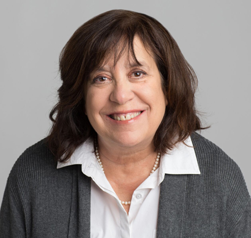 Roberta Lerman