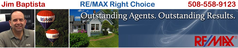 Jim Baptista REMAX Right Choice