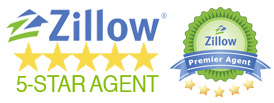 5 Star Zillow Agent